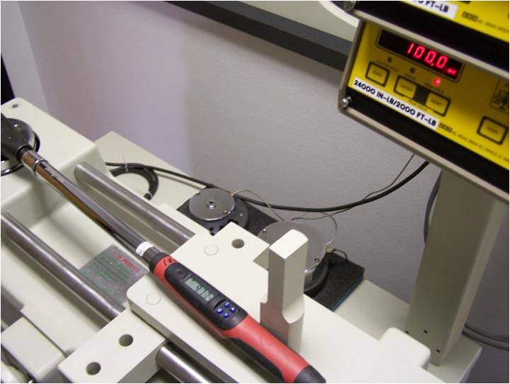 Southern California S Experts In Torque Wrench Calibration