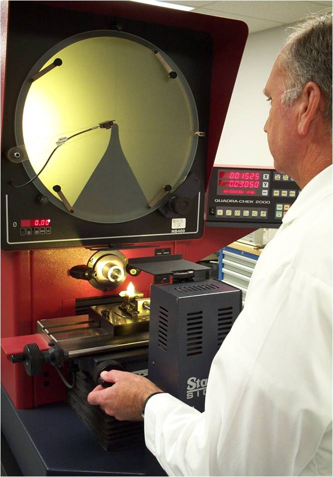 optical comparator2